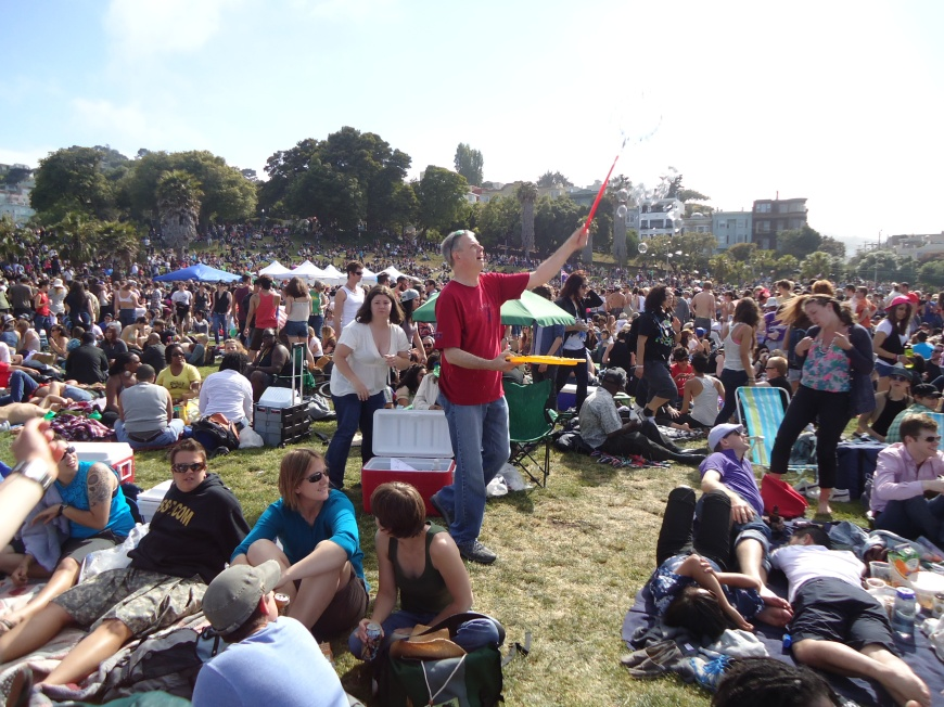 san francisco | Anna in Wanderland